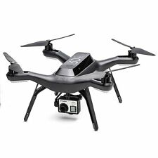 3DR Solo Drone - Quadcopter - New Sealed In Box - Black