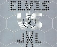 ELVIS PRESLEY VS JXL A Little Less Conversation CD Single RCA 74321 94357-2 2002