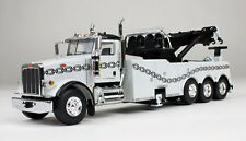 First Gear 1:50 Scale Peterbilt 367 with Century Rotator Wrecker 50-3344 Diecast