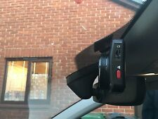 Stealth Mount for Transcend Drive Pro DrivePro 200 Dashcam + Adhesive Mount