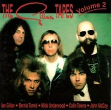 IAN GILLAN - THE GILLAN TAPES VOLUME 2    - CD NEU