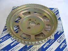 Genuine Fiat Seicento Crank Shaft Pulley 46550098