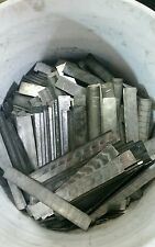 45 Lbs  Linotype  Lead 45# Sinkers bullets Reload  Scrap printers letterpress