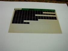 HONDA CB250 CB 250 M N P T NIGHTHAWK 1995 GEN PARTS CATALOGUE MICROFICHE