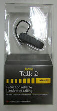 JABRA Bluetooth Headset Talk2