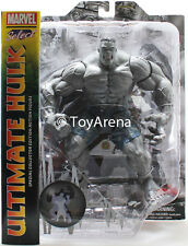 Marvel Select Ultimate Hulk Gray Special Collector Edition Action Figure