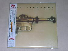 FOO FIGHTERS +2 1995 Japan mini lp CD NIRVANA SEALED