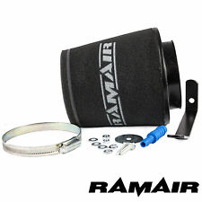RAMAIR Ford Focus 1.8 TDCI 16v (Duratorq) Induction Air Filter Kit