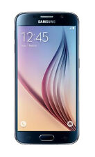 Samsung  Galaxy S6 32GB - Black (Ohne Simlock)