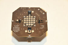 Photon Dynamics LED Board with Heatsink  18 Large LED Diodes + Drivers  PROJECT