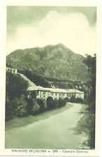 MALNISIO VALCELLINA - CENTRALE ELETTRICA - MONTEREALE (PORDENONE)