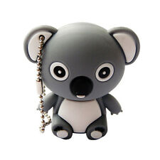 Koala Bear - USB Stick with 8 GB memory / usb memory Stick Flash Drive