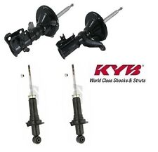 KYB 4 Struts Shocks Honda Civic 03 04 05 Acura EL 03-05