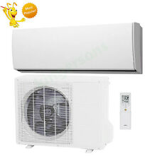 18000 BTU Fujitsu SEER 19 Ductless Wall Mounted Heat Pump Air Conditioner