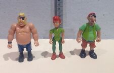 lot disney heroes,de famosa,disney heroes,articulados,lot peter pan