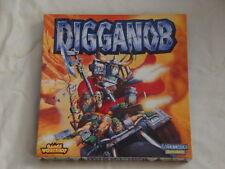 Digganob *GorkaMorka* Games Workshop