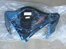 Yamaha Vector Black Windshield New #8GF 772A0 20