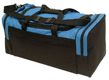 Gym Bag / Sports Bag for Martial Arts, Boxing, MMA & Fighting sports trainers.