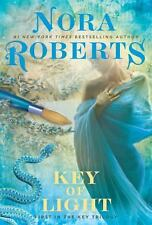 Key of Light (Key Trilogy), Roberts, Nora, New Book