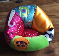 Groovy Girls Doll Accessories Ready To Relax Soft Chair Beanbag Bean Bag