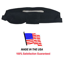 1999-2004 Jeep Grand Cherokee/Laredo Black Carpet Dash Cover Dash Board JE4-5