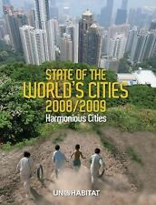 The State of the World's Cities 20089: Harmonious Cities-ExLibrary