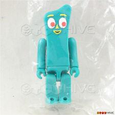 Gumby series 1 Kubrick figure sealed plastic includes original box Medicom Toy