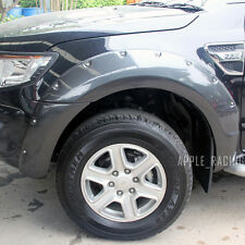 FIT Ford Ranger T6 6 inch Fender Flare Flares Wheel Arch Arches 6 XLT XL Gross