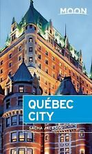 Moon Qubec City Moon Handbooks)