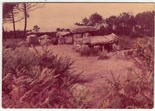 VANNES 819 dolmens de mané-kerioned