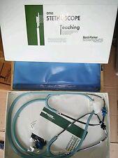 Dual Head Teaching Stethoscope-1 Each