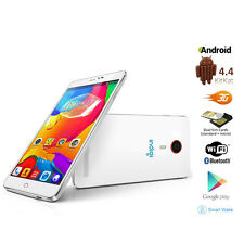 """UNLOCKED 5.5"""" Android 4.4 DualSim 3G Smart Phone AT&T T-Mobile StraighTalk NEW"""