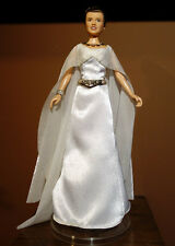 Star Wars A New Hope 1/6 scale 12-inch Ceremonial Princess Leia by Kenner