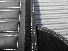 §§§ LUXURY BAVARIAN car floor mats suitable for BMW M5 5 series F10 F11 2010 -