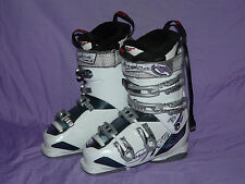 NORDICA 75W Cruise Women's Alpine Downhill Ski BOOTS size 23.5 275mm ✱ ✻