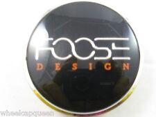 FOOSE DESIGN CUSTOM WHEEL CAP*          #M-583       (1)