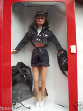 Barbie Doll Calvin Klein Jeans Limited Edition Bloomingdale's 1996 NRFB