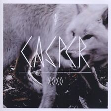 ✭ Casper - XOXO | CD | ALBUM | NEU | 2011 ✭