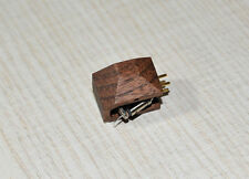 Exclusive Wooden Body for BENZ MICRO Silver Cartridge Tonabnehmer Walnut Wood