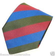 The Royal Welsh Regiment Tie