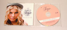 Maxi Single CD Fergie - Big Girls don´t cry  Premium 3.Tracks + Video  2007  Rar