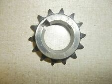 """Purrite H50BS14 1-1/4"""" Bore Roller Chain Sprocket *FREE SHIPPING*"""