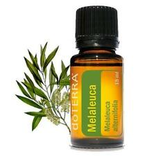 doTERRA Essential Oil: Melaleuca (Tea Tree Oil) 15ml