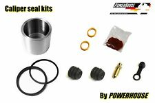 Yamaha FJR 1300 01-05 rear brake caliper piston & seal repair kit 2001 2002 2003