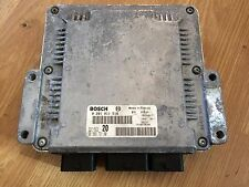 peugeot citroen bosch ecu immobiliser removed immo off 0281011518 9658373180 20