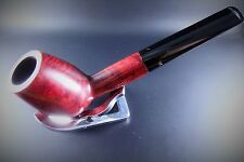 TABAK-PFEIFE - PIPE STANWELL`S ROYAL ROUGE NO. 169 9mm DESIGN ANNE-JULIE DANMARK