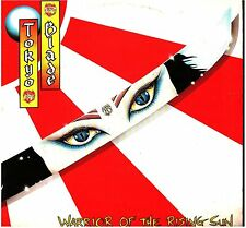 LP 6269  TOKYO BLADE WARRIOR OF THE RISING SUN