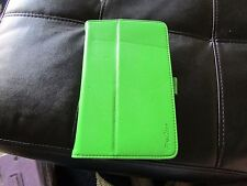"ProCase ASUS MeMOPad HD (me173) 7"" Tablet Folio Stand Book Cover Case GREEN"