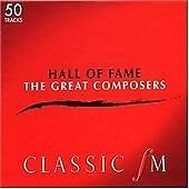 Classic Fm Hall of Fame: the Great Composers (2004)