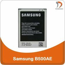 SAMSUNG B500AE Batterie Battery Batterij i9195 Galaxy S4 Mini LTE 4G (3 cosses)
